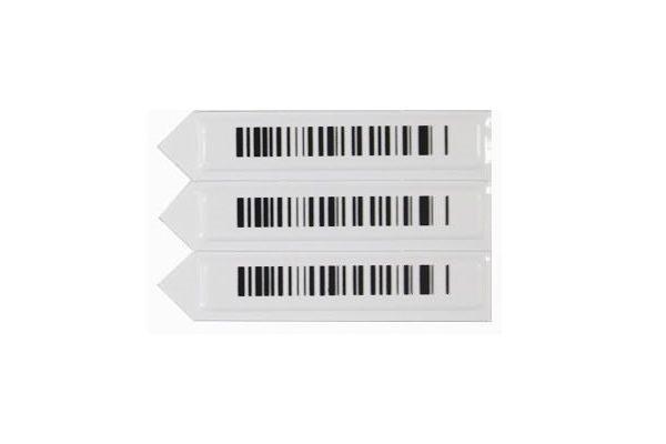 AM Push-in Security Label