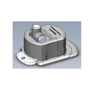 Jarloc Magnetic Lock