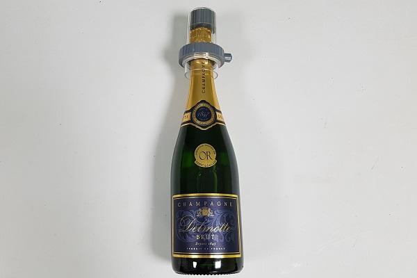 GCS Bottle Tag